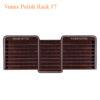 Venus Polish Rack #8 – 144 inches