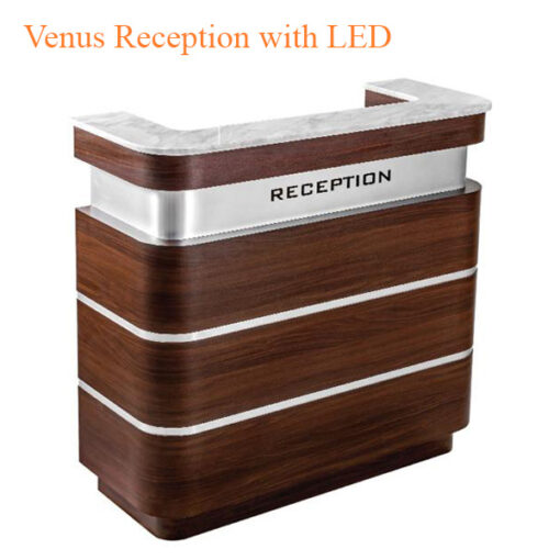 Venus Reception with LED –  48 inches