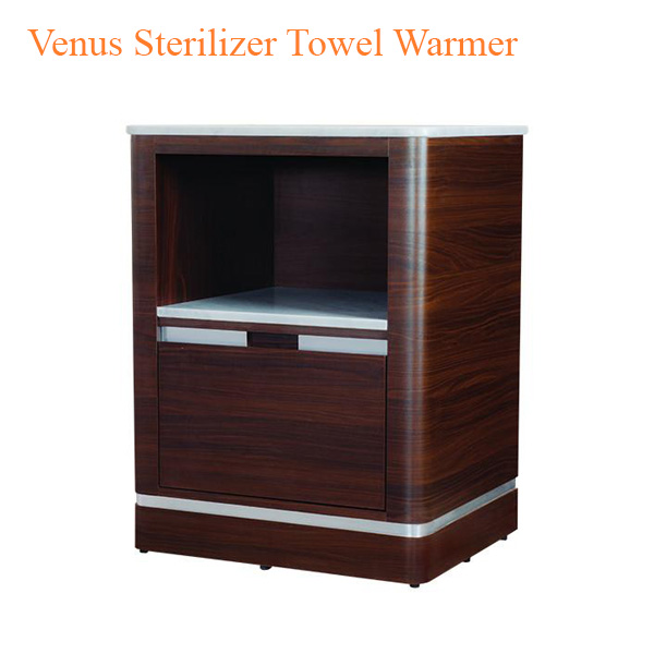 Venus Sterilizer Towel Warmer – 34 inches