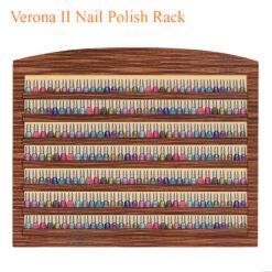 Kệ Trưng Bày Nước Sơn Verona II – 44 Inches