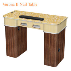 Bàn Nail Verona II – 41 Inches