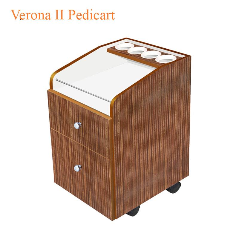 Verona II Pedicart – 22 inches
