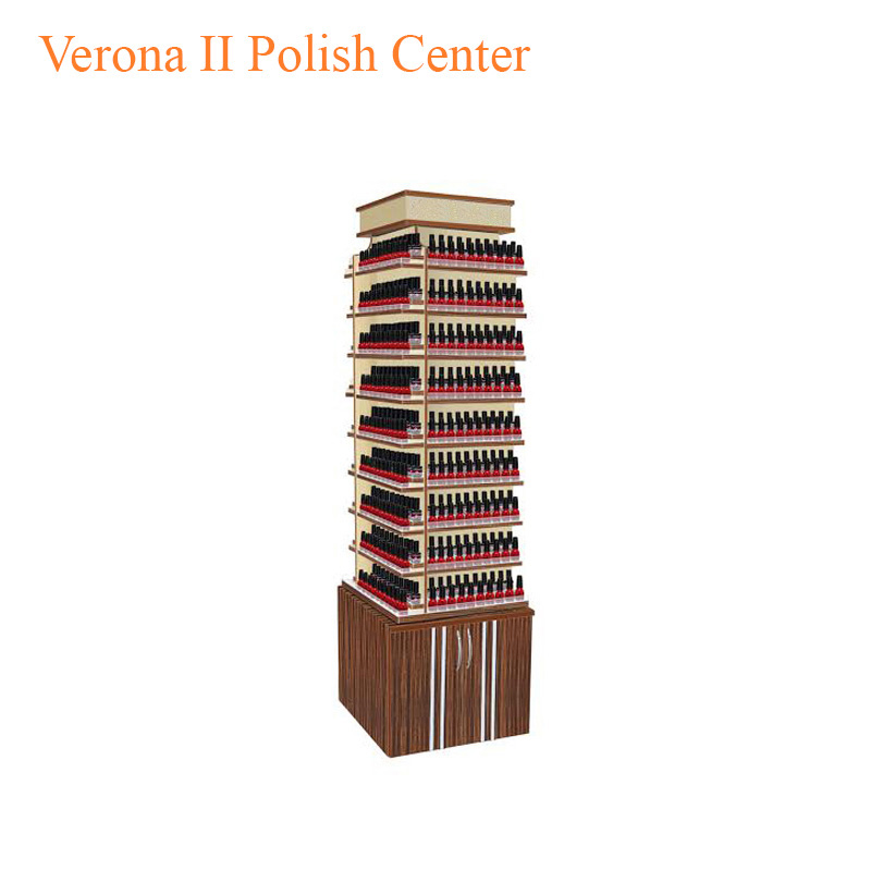 Verona II Polish Center – 73 inches