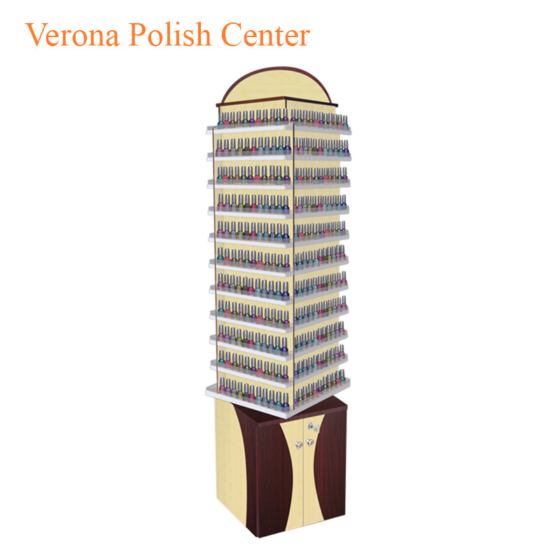 Verona Polish Center – 75 inches
