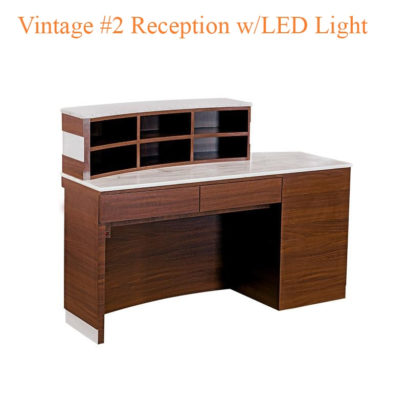 Vintage #2 Reception with LED Light – 60 inches