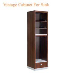 Vintage Cabinet For Sink – 84 inches