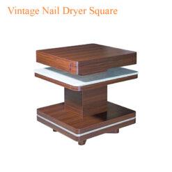 Vintage Nail Dryer Square 40 inches 247x247 - Equipment nail salon furniture manicure pedicure