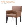 W005 Waiting Chair