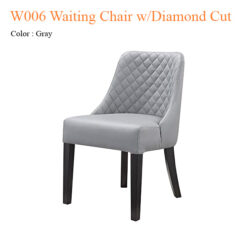 W006 Waiting Chair with Diamond Cut 3 247x247 - Top Selling