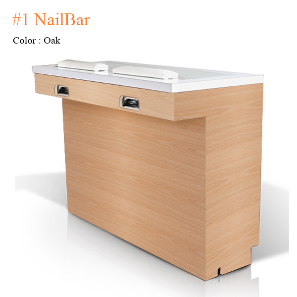 #1 NailBar – 60 inches