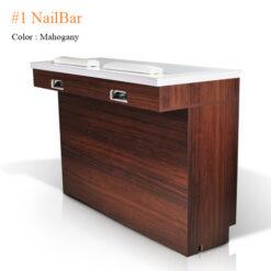 #1 NailBar – 60 inches