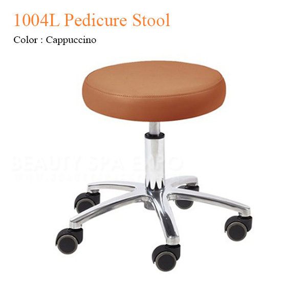 1004L Pedicure Stool
