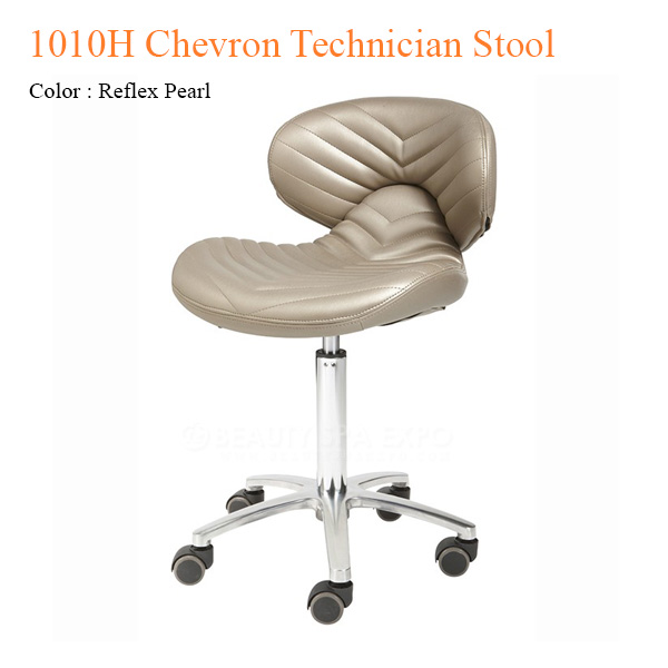 1010H Chevron Technician Stool