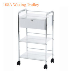 108A Waxing Trolley – 33 inches