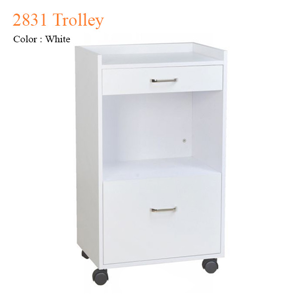 2831 Trolley 34 inches 0 - Top Selling