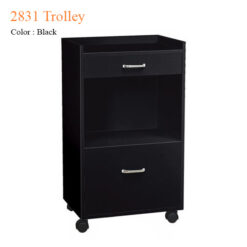 2831 Trolley – 34 inches