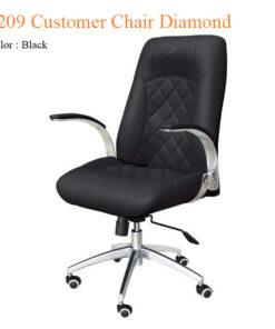 3209 Customer Chair Diamond – 43 inches
