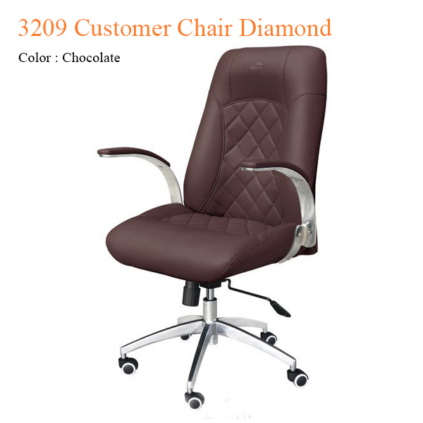 3209 Customer Chair Diamond – 43 inches