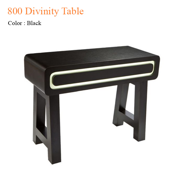 800 Divinity Table