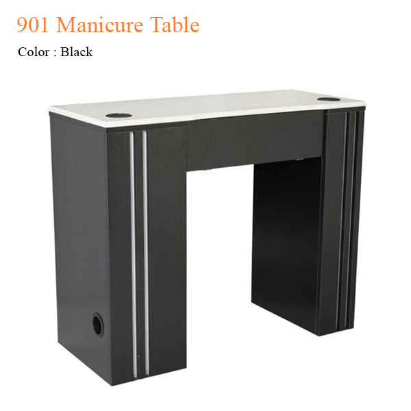 901 Manicure Table – 36 inches