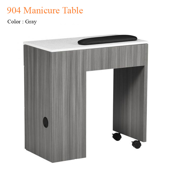 904 Manicure Table – 30 inches
