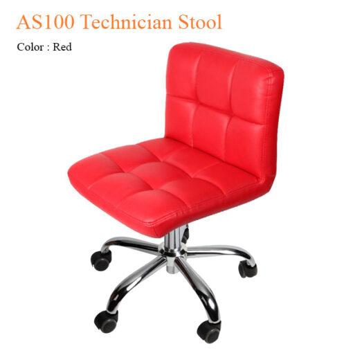 AS100 Technician Stool