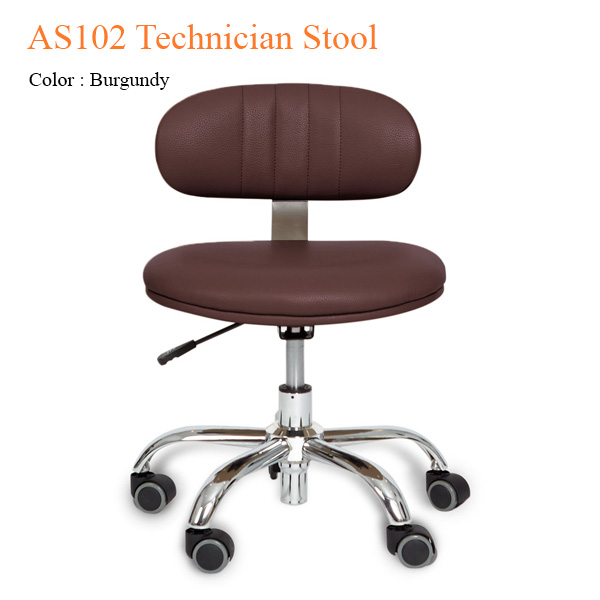 AS102 Technician Pedicure Manicure Stool