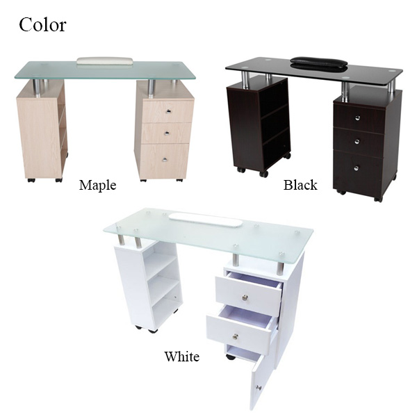 AS303 Nail Table – 44 inches