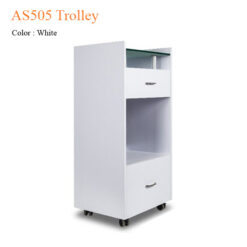 AS505 Trolley – 43 inches