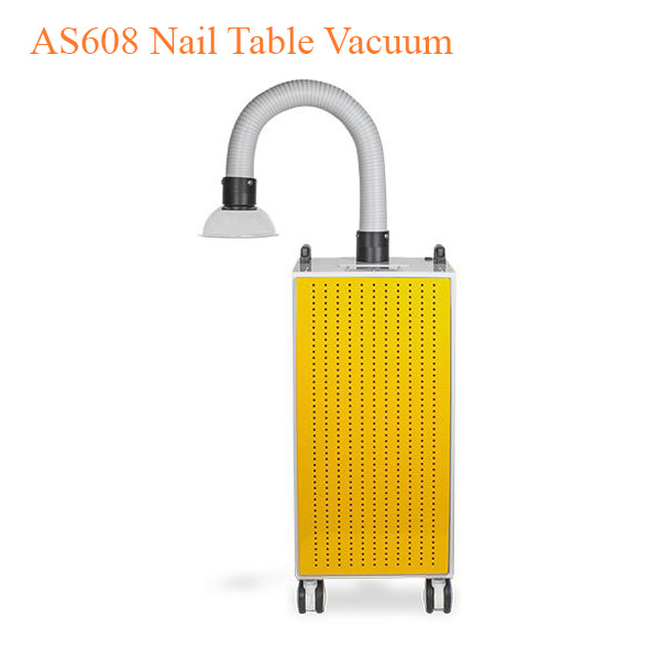 AS608 Nail Table Vacuum