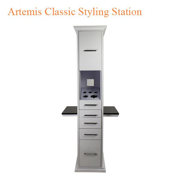 Bàn Tạo Kiểu Tóc Artemis