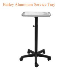 Bailey Aluminum Service Tray – 42 inches