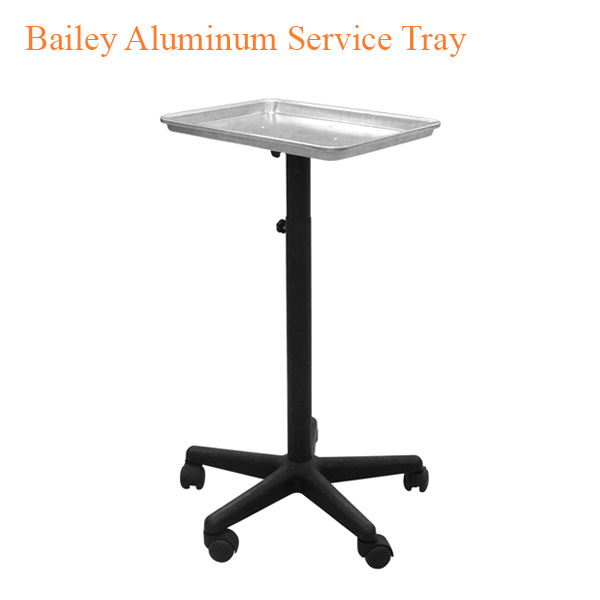 Bailey Aluminum Service Tray – 42 inches