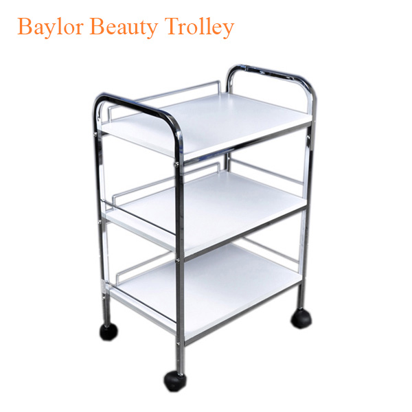 Baylor Beauty Trolley – 31 inches
