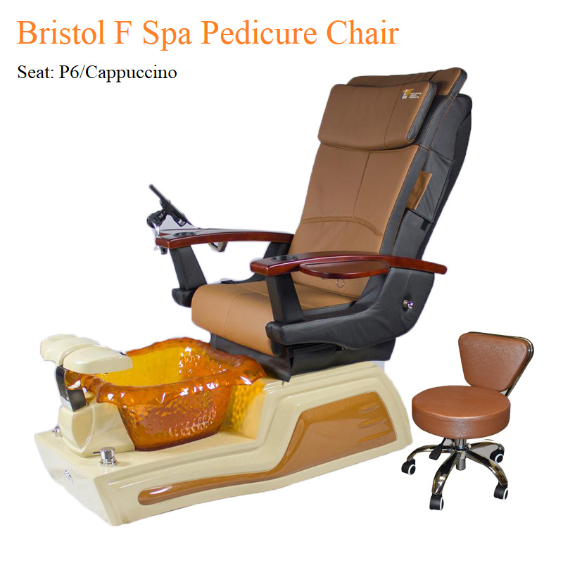 Bristol F Spa Pedicure Chair with Magnetic Jet – High Quality 01 - All Best Deals