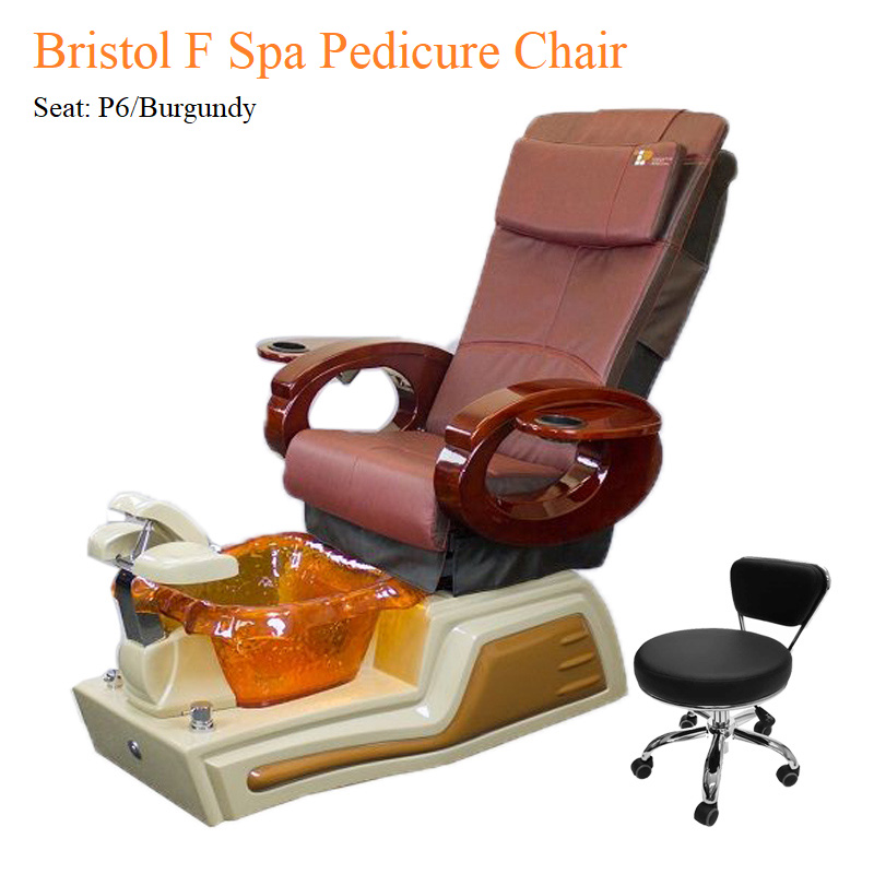 Bristol F Spa Pedicure Chair with Magnetic Jet – High Quality 02 - All Best Deals