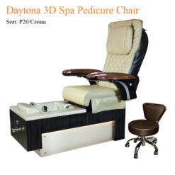 Daytona 3D Spa Pedicure Chair with Magnetic Jet – High Quality 02 247x247 - Equipment nail salon furniture manicure pedicure