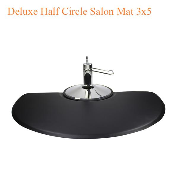 Đế Chân Ghế Deluxe Half Circle 3×5