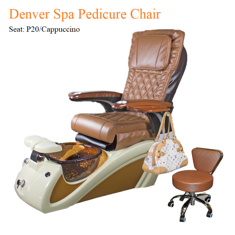 Denver Spa Pedicure Chair with Magnetic Jet – High Quality 05 - All Best Deals