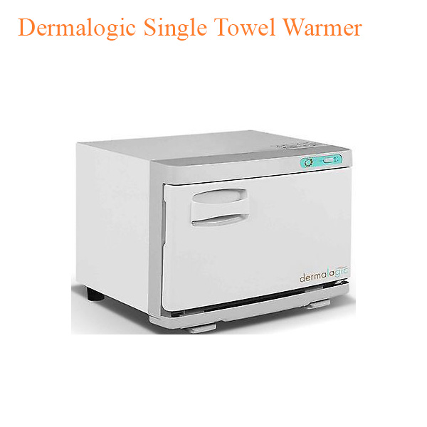 Dermalogic Single Towel Warmer – 18 inches