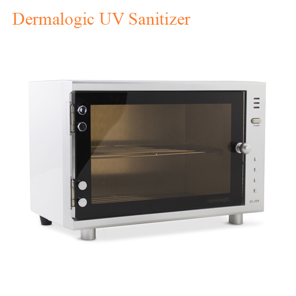 Dermalogic UV Sanitizer – 14 inches
