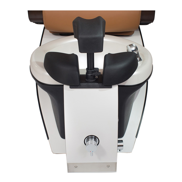 Echo SE Luxury Spa Pedicure Chair with Magnetic Jet – Vibra-Heat Massage System