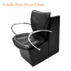 Estelle Hair Dryer Chair – 35 inches