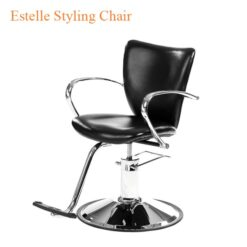 Estelle Styling Chair – 35 inches