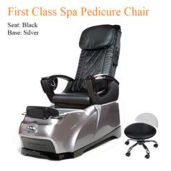 First Class Luxury Spa Pedicure Chair with Magnetic Jet – Shiatsu Massage System 01 247x247 - Thiết bị đồ nội thất tiệm nail làm móng tay móng chân