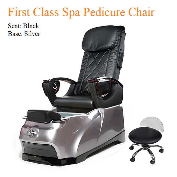 First Class Luxury Spa Pedicure Chair with Magnetic Jet – Shiatsu Massage System 01 - Khuyến mãi