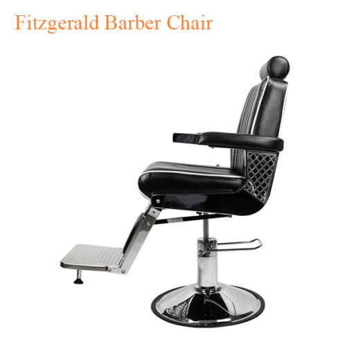 Fitzgerald Barber Chair – 30 inches