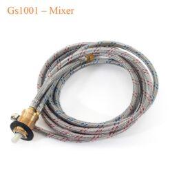 Gs1001 – Mixer