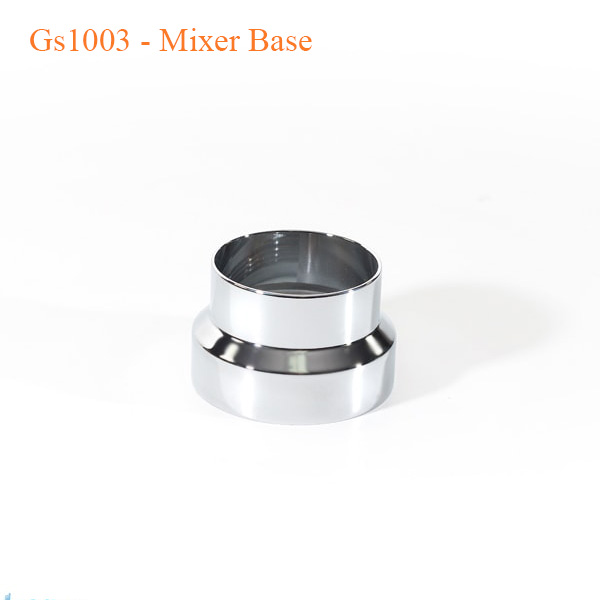 Gs1003 – Mixer Base