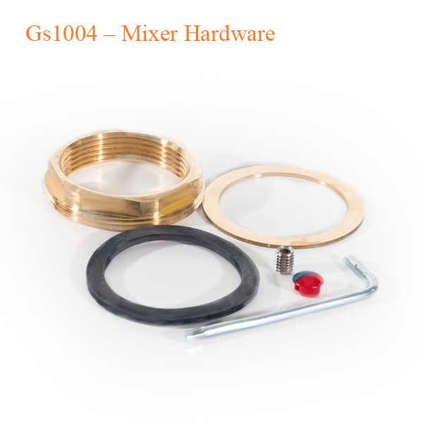 Gs1004 – Mixer Hardware